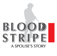 BLOOD STRIPE I A SPOUSE'S STORY